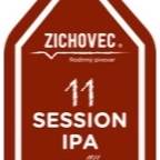 Zichovec 11 Session IPA