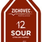 Zichovec 12 Sour Citra Dry Hopped