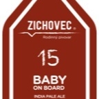 Zichovec 15 Baby On Board