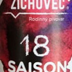 Zichovec 18 Saison Red Wine Barrel Aged