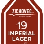 Zichovec Imperial Lager 19°