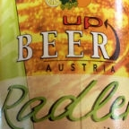 beer up Radler Citrus