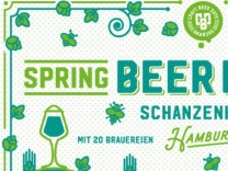 Spring Beer Day 2018