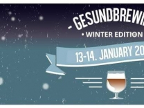 GesundBrewing Winter Edition 2017