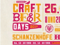 Craft Beer Days 2017