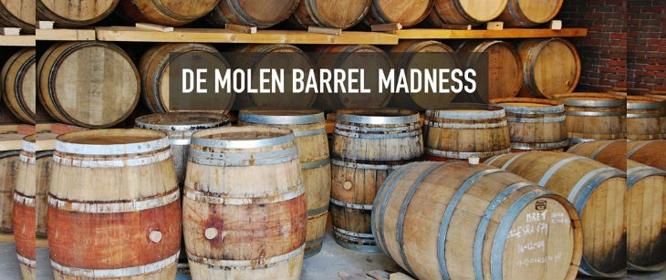 De Molen Barrel Madness