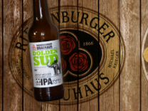 Riedenburger Brauhaus & Brooklyn Brewery brauen Dolden Boom